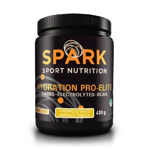 Spark Pro Elite Pineapple Ma