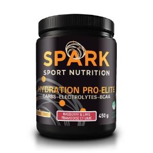 Spark Pro Elite Rasberry Lim