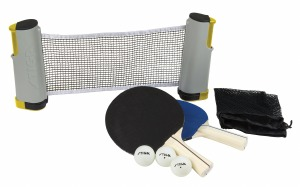 Kit Tennis de Table