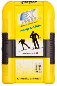 Express Grip and Glide