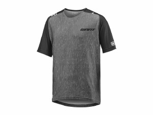 Traverse SS Jersey Charcoal S
