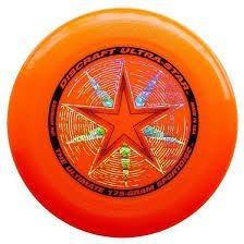 Ultrastar Ultimate Orange