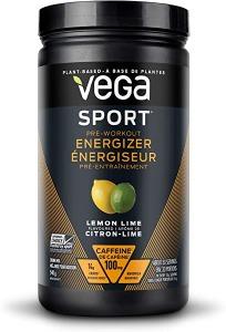Sport Energizer 540g Lemon