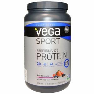 Sport Protein Berry 801g