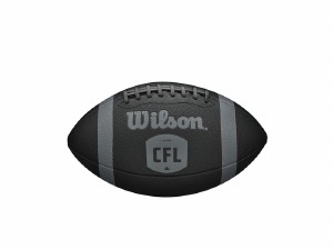 CFL Jet Black Off