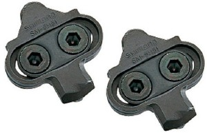 SPD Cleat set SM-SH51 single