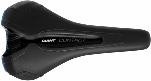 Connect Saddle Upright Bk/Bl