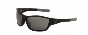 Bowery Anti Fog Black Grey