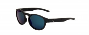 Camden Polarized Black Green