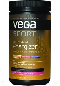 Sport Energizer 540g Açai