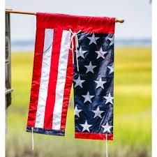 HOUSE FLAG AMERICAN BOARDSHORTS