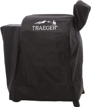TRAEGER GRILL COVER 22 SERIES