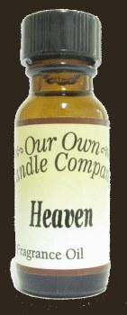 HEAVEN OIL 1/2OZ