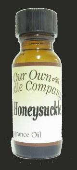 HONEYSUCKLE OIL 2OZ