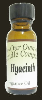 HYACINTH OIL 1/2OZ