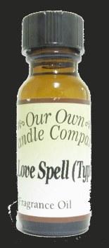 LOVESPELL OIL 1/2OZ