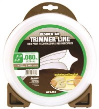 TRIMMER LINE .080  15-REFILL