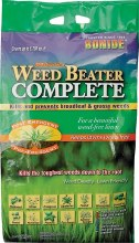WEED BEATER COMPLETE  1/c
