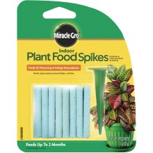MIR-GRO PLANT FOOD SPIKES