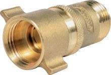 WATER PRESSURE REGULATOR BRASS