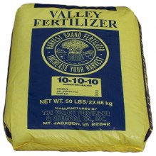 FERTILIZER 10-10-10
