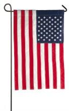 GARDEN FLAG U.S. FLAG