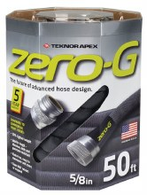 5/8X50 ZERO-G WATER HOSE