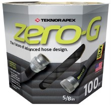 4001-100 HOSE GRDN ZERO-G 5/8INX100FT
