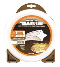 TRIMMER LINE .095 10-REFILL