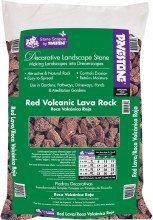 RED LAVA ROCK .5CF