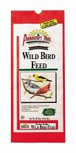 WILD BIRD FEED  30LB   72/P