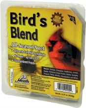 SUET BIRDS BLEND