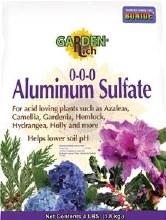 ALUMINUM SULFATE 4LB