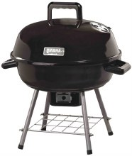 128    TABLE TOP KETTLE GRILL 14IN