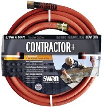 SNCG58050 5/8X50 CONTRTR HOSE