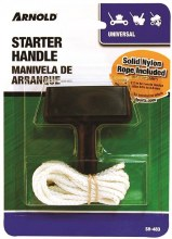 STARTER HANDLE 88IN CORD