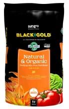 BLACK GOLD NAT & ORG POTTING SOIL 16QT