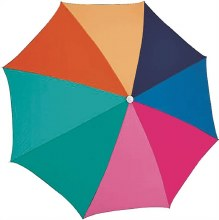 168   BEACH UMBRELLA