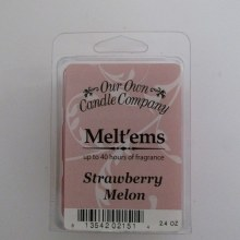 STRAWBERRY MELON MELT'EM