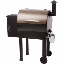 F10  LIL TEX ELITE 22 - TRAEGER W/SHELF