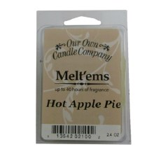 APPLE PIE MELTEM