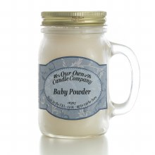 CANDLE BABY POWDER