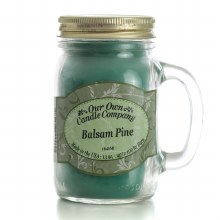 CANDLE BALSAM PINE