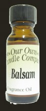 BALSAM PINE OIL 2OZ