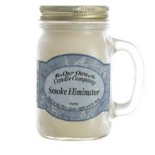 CANDLE SMOKE ELIMINATOR