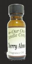 CHERRY ALMOND 1/2OZ. OIL