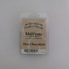 HOT CHOCOLATE MELTEM