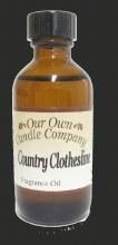 COUNTRY CLOTHESLINE OIL 2OZ