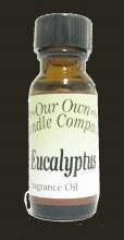 EUCALYPTUS OIL 1/2OZ