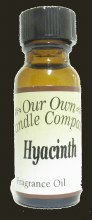 HYACINTH OIL 1/2OZ